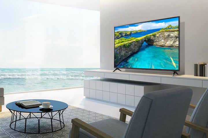Walmart cuts price of this 43-inch LG 4K TV down to $230 a perfect bedroom TV