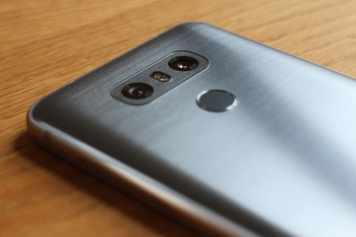 lg g  review