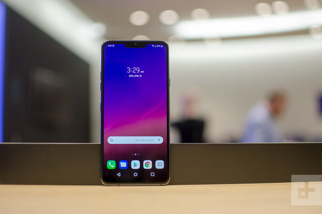 LG G7 ThinQ Review | Digital Trends