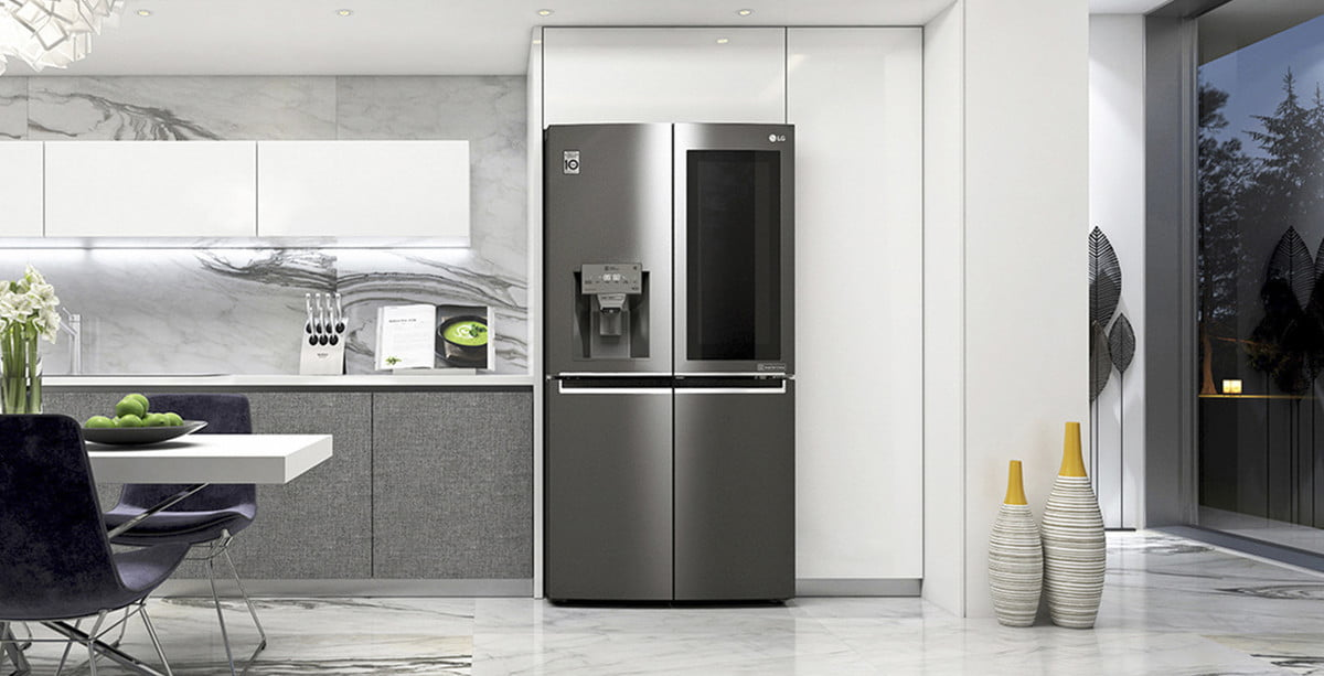 How LG built its Signature appliances to solve problems you didn't know you had