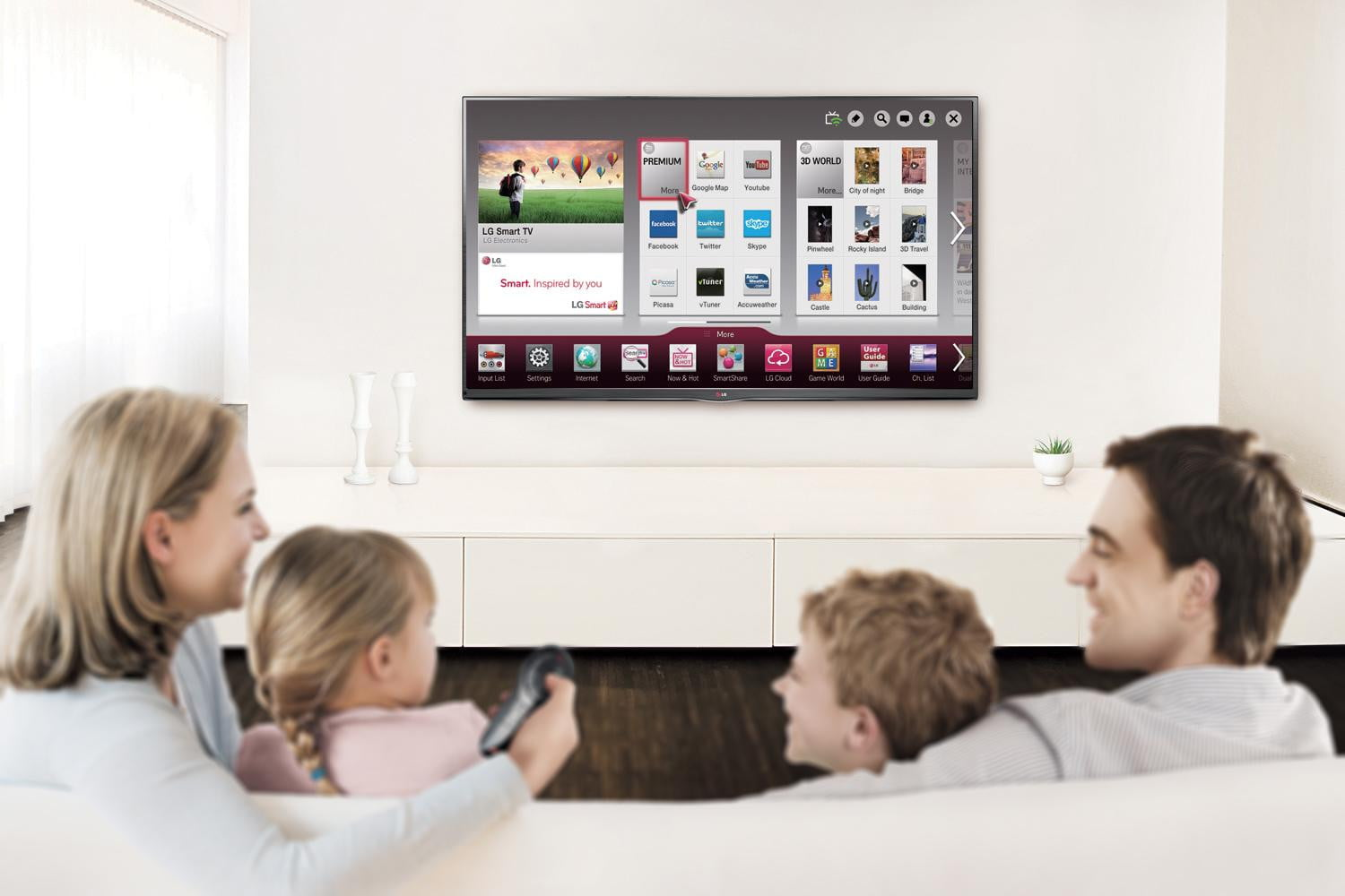 Why Smart TV makers need to voice their security to you now