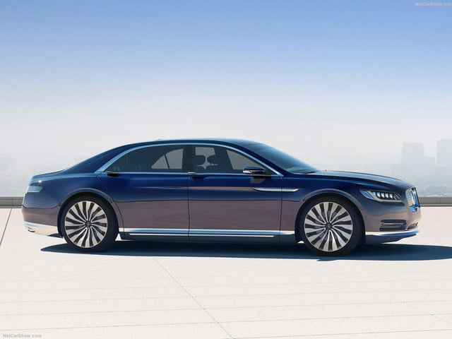 Lincoln-Continental_Concept_2015 side