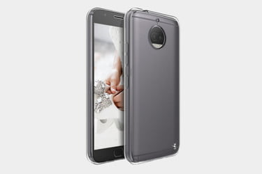 premium selection 062d9 46f72 Keep Your Budget Smartphone Safe With The Best Moto G5S Plus Cases ...