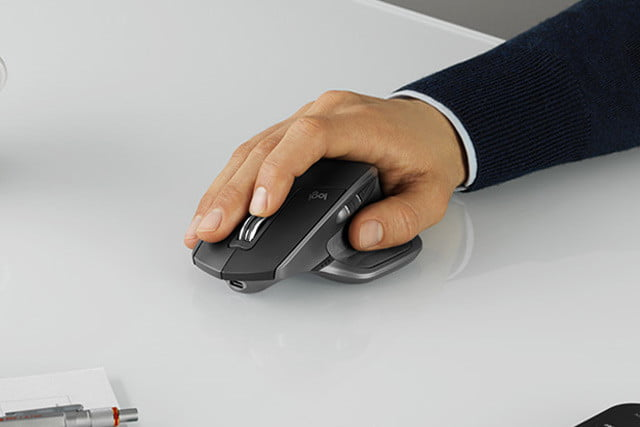 The best wireless mouse you can buy in 2018 digital trends best ergonomic mouse logitechmxmaster2 01 greentooth Gallery