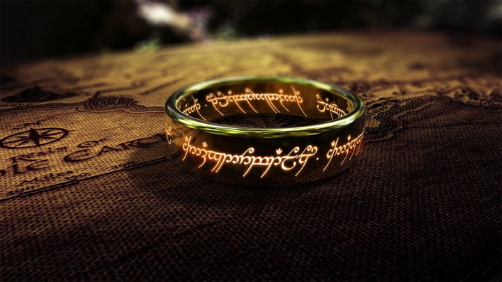 best movie macguffins lotr ring