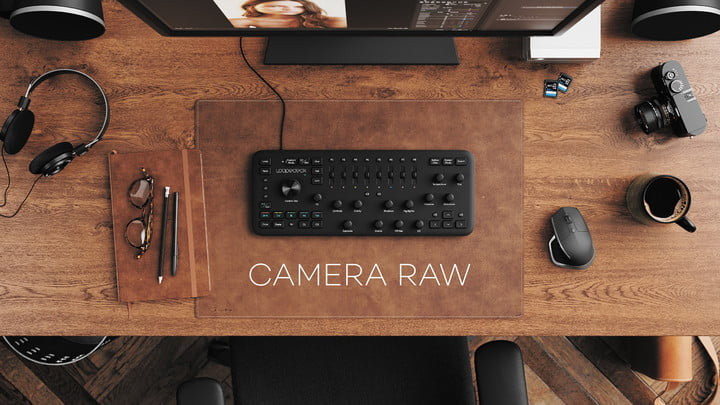 loupedeck adobe camera raw loupedeckcameraraw