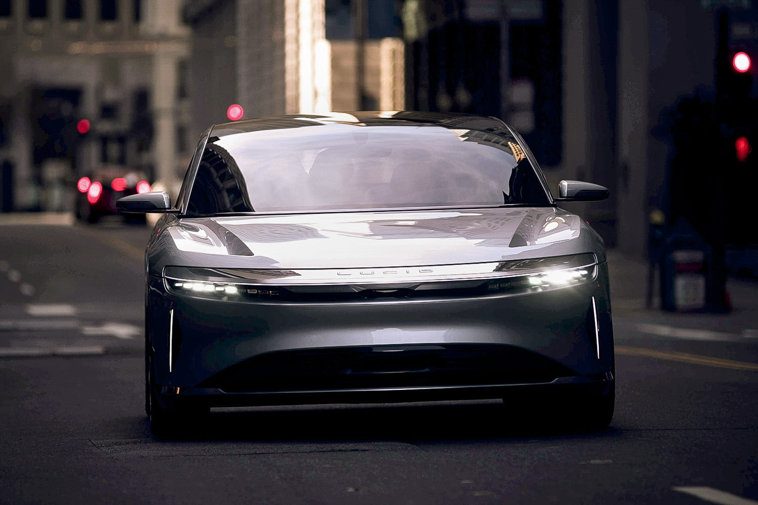 Lucid Motors Interview with Peter Rawlinson and Derek ...