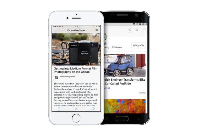 lumi news is like tinder meets flipboard and we love it ios android 02 rgb