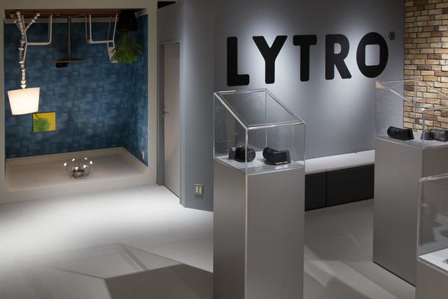 lytro opens tokyo storefront as light field experience center store 5