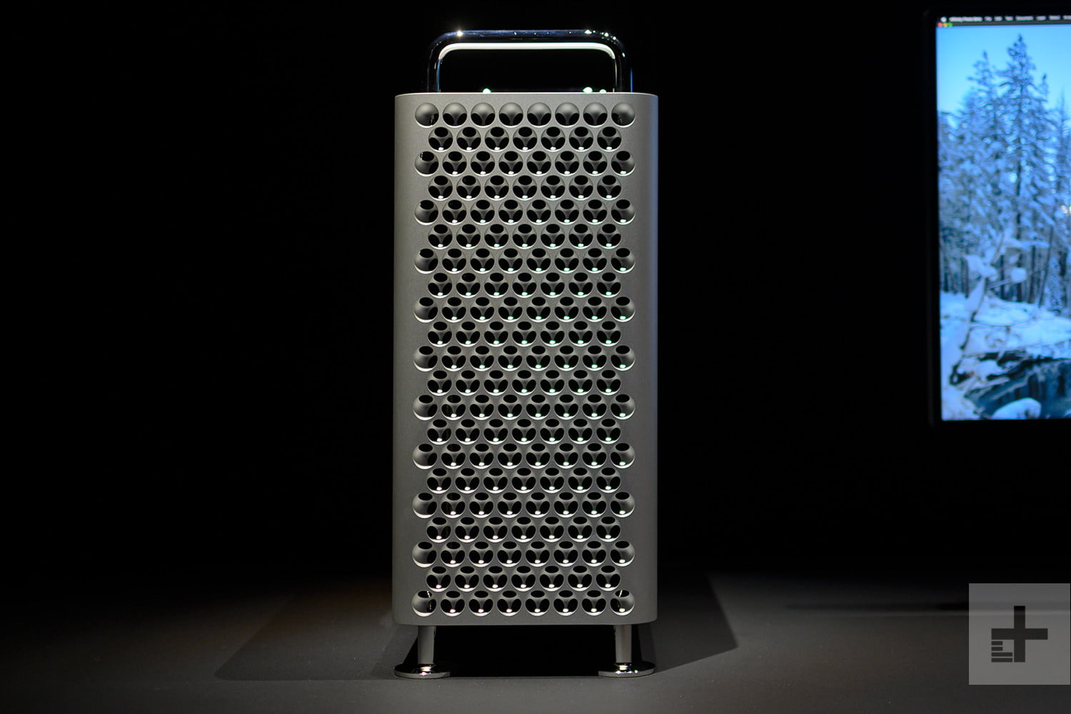 How the Mac Pro's Modular Internals Prophesy a New Future for PC Design |  Digital Trends