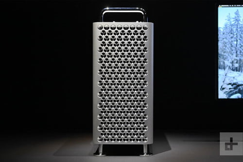 How Overpriced Is the $6,000 Mac Pro? Here's What You'd Get