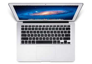 Get the Renewed 11 6-inch Apple MacBook Air for 61% Off on Amazon