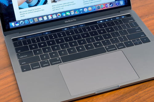 The MacBook Pro Has Two Major Problems Apple Can't Ignore