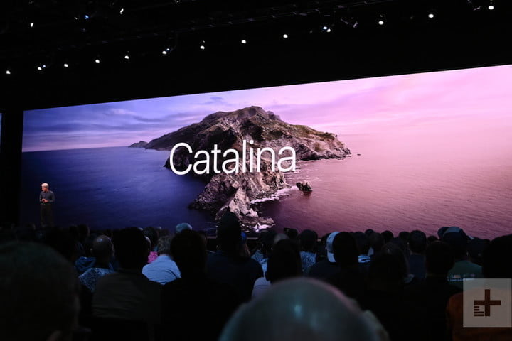 everything apple announced at wwdc 2019 macos catalina