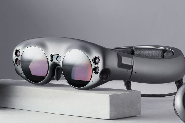 att exclusive distributor magic leap one creator edition ar headset sharp