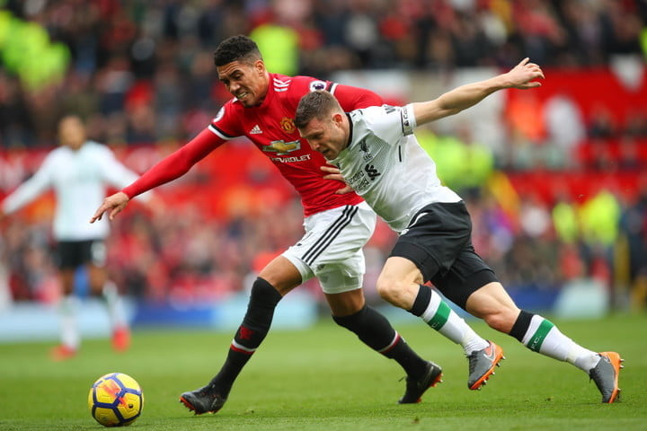 amazon prime soccer coverage deal manchester united v liverpool  premier league