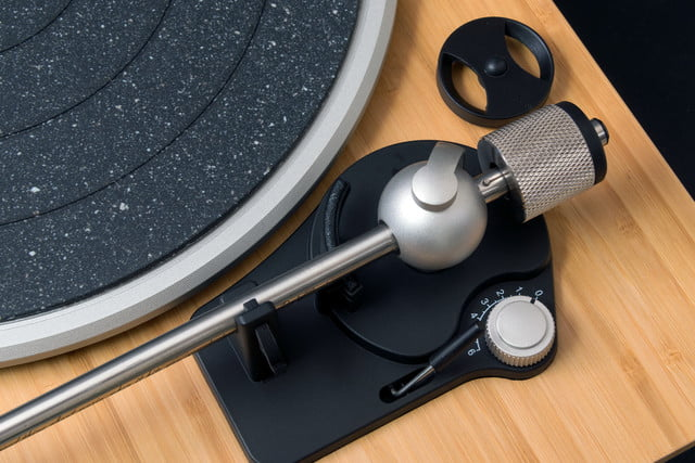 House of Marley Stir It Up turntable review