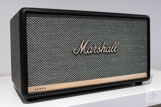 Marshall Stanmore II Voice review