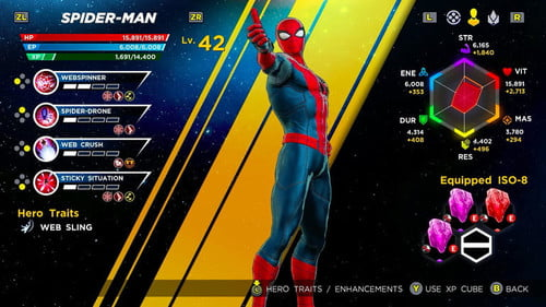 Marvel Ultimate Alliance 3: How to Assemble the Best Team