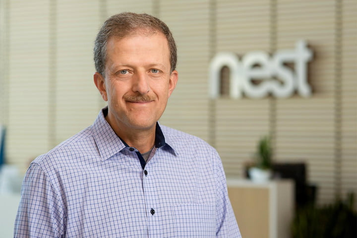 Nest will merge into Google's home and living room team as