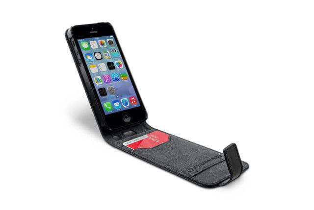 best iphone 5 cases marware flipvue wallet case 2