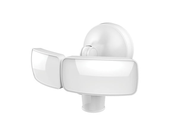 Maximus Smart Motion Security Light