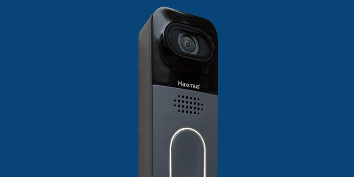 maximus answer doorbell ces 2019 video feature v2