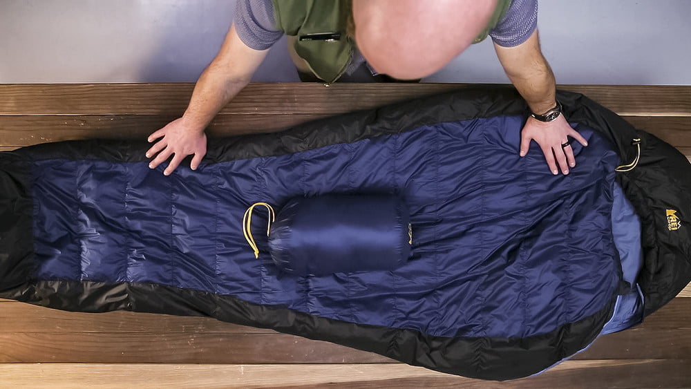 The Best Backpacking Sleeping Bags