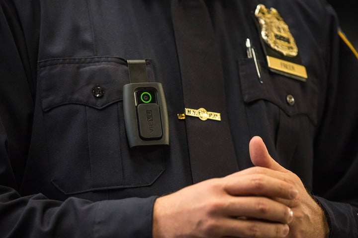 NYPD pulls thousands of body cams after one explodes