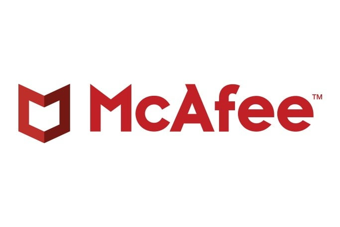 best antivirus software for business mcafee