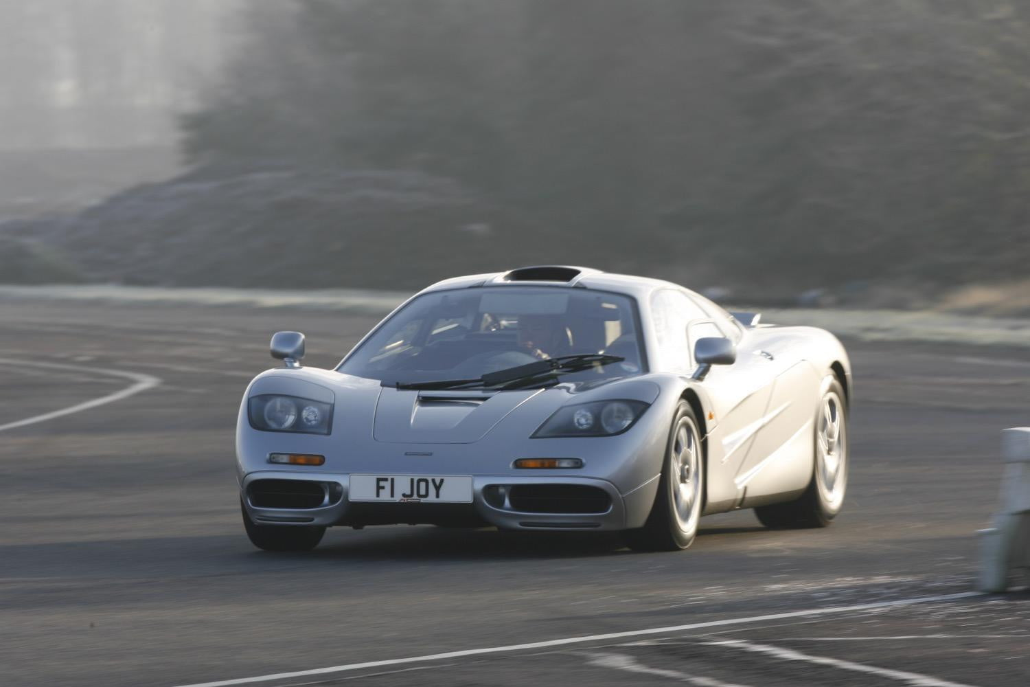 The 25 Fastest Cars In The World