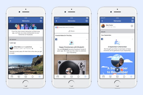 Facebook is Messing with Your Memories As On This Day Gets