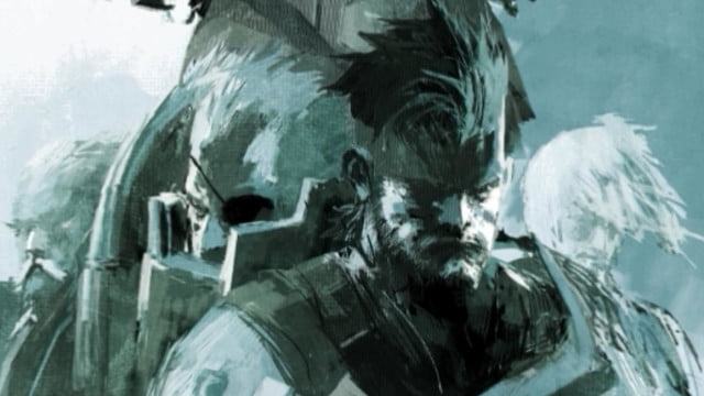 metal gear solid the legacy collection mgs2dgn 001