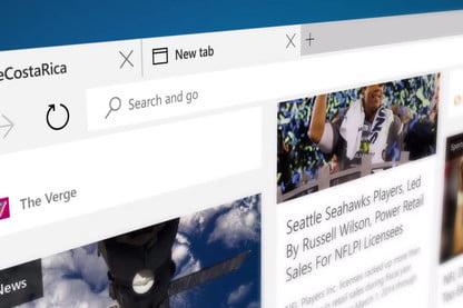 Build 2019: Internet Explorer Finds a New Home in