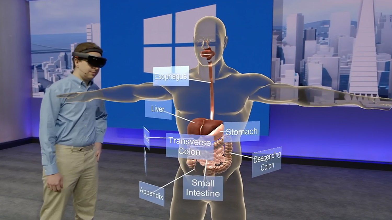 Med Students Use Vr To Practice Cadaver Dissections Digital Trends