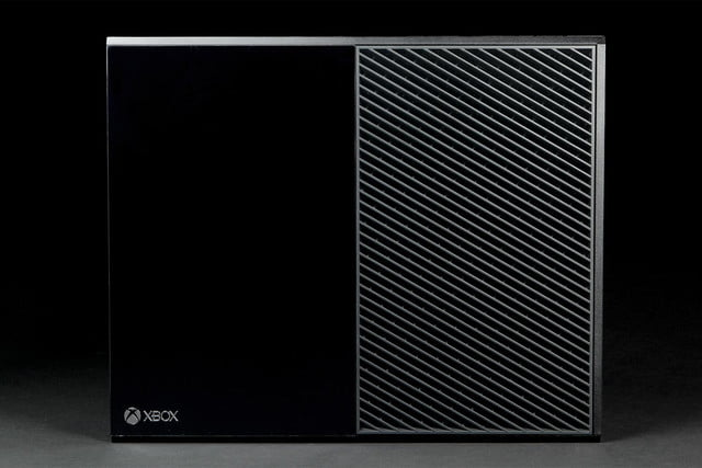 microsoft xbox one review console top