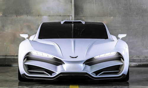 The Most Expensive Cars in the World | Digital Trends