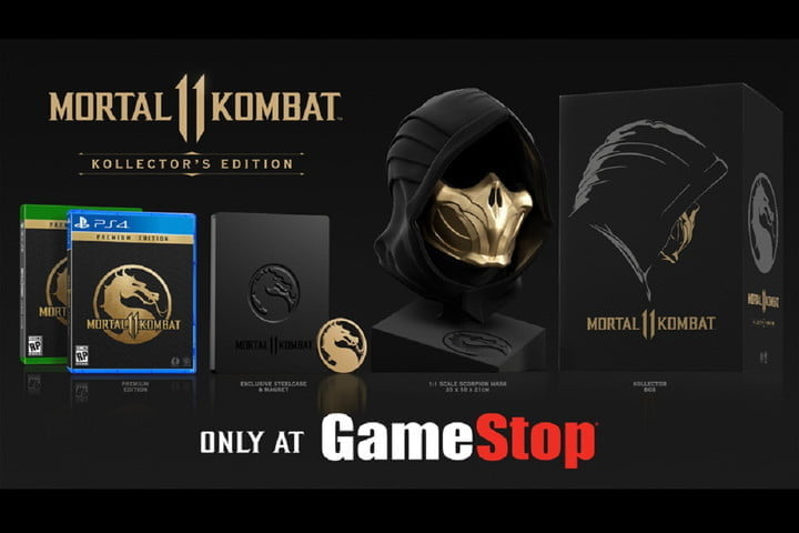 Mortal Kombat 11: Everything We Know About the New Game So Far