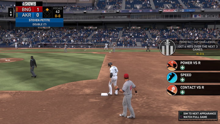 d33281167 MLB The Show 19 Road to the Show Guide  Making it to the Big Leagues ...