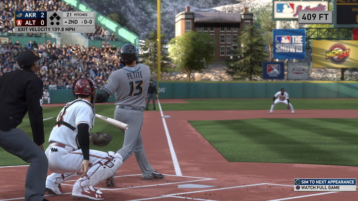 886238dbba19 A batting guide on how to hit like Ken Griffey Jr. in MLB The Show 19