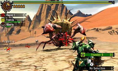 Monster hunter 4 ultimate review digital trends monster hunter 4 ultimate screenshot 26 voltagebd Image collections