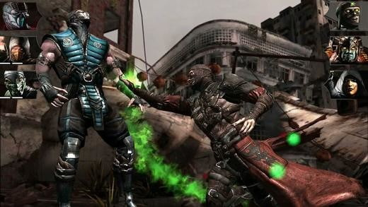 5 iphone games you need to play this week mortal kombat x screen5