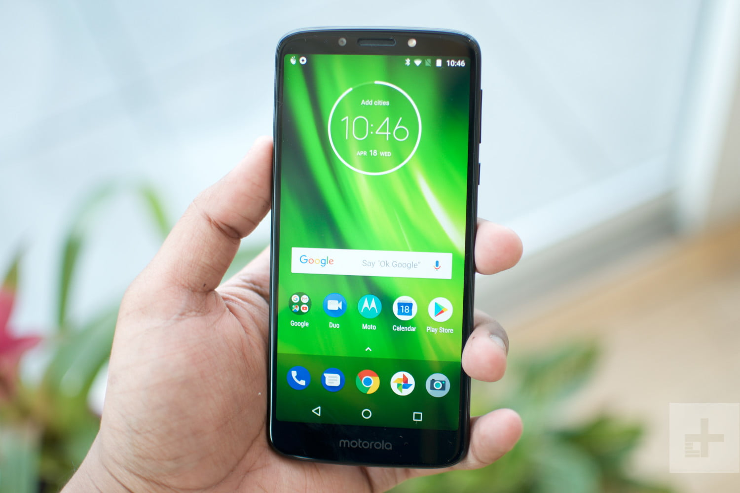 new arrival abd07 2949e Motorola's Moto G6, Moto G6 Play: Everything You Need to Know ...