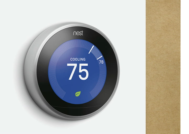 flipboard how to connect nest thermostat to alexa. Black Bedroom Furniture Sets. Home Design Ideas