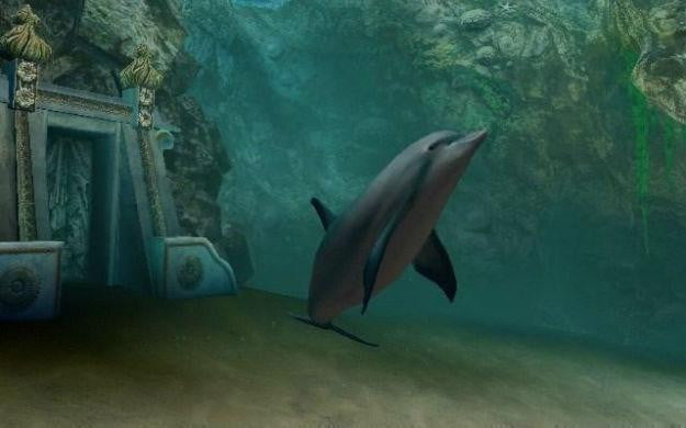 Sega resurrects another classic series with new Ecco the Dolphin