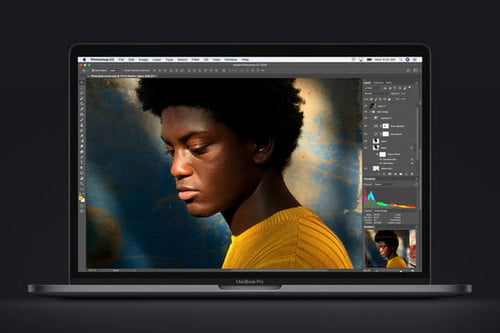 photoshop for apple mac free trial