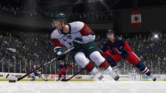 nhl 14 screenshot 5
