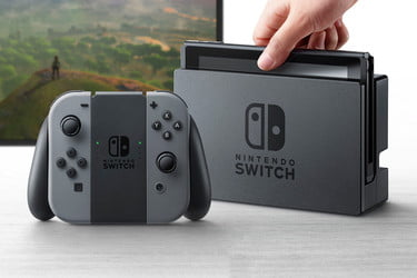 Can Nintendo's Switch slug it out with PS4 and Xbox One? | Digital