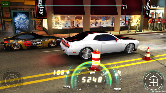 5 iphone games you need to play this week nitro nation online screen10