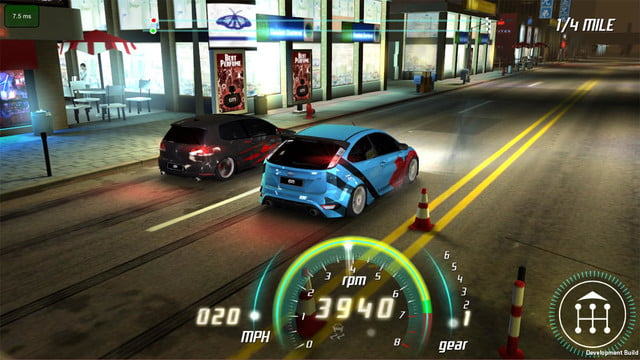 5 iphone games you need to play this week nitro nation online screen5